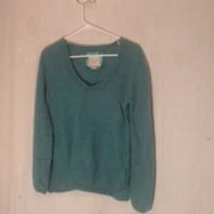 Old Navy cashmere sweater